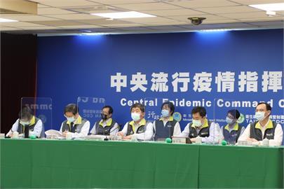 快新聞/台灣主要流行英國變異株 張上淳:印度變種病毒沒有在社區傳播