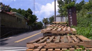 住宅被劃分於國家公園內難修繕!菁山里連署「脫離陽明山」