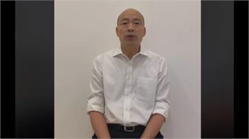 高雄解除水患「半年→2年」 韓國瑜治水時程挨批變變變