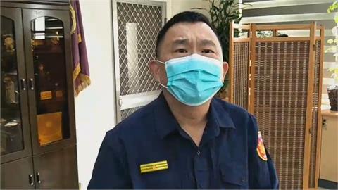 台南接連3起社會重案 南警四分局大風吹