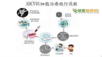 對付八大難治癌症「免疫細胞療法」先進醫療武器