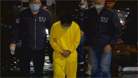 快新聞/李義祥庭訊承認過失致死、借牌得標 地院裁定與移工阿好羈押禁見3個月