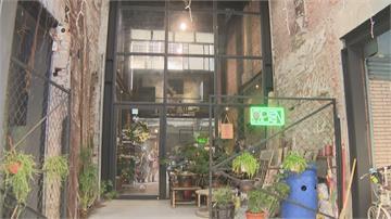 鹽埕百年建築華麗變身 嚐咖啡與歷史記憶