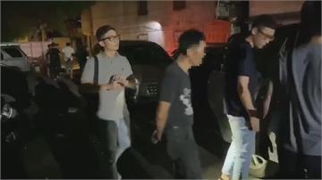 竊盜解體集團 「借屍還魂」 查扣三輛市值1500萬名車