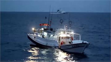快新聞/蘇澳籍漁船遭日本公務船衝撞 謝長廷首發聲