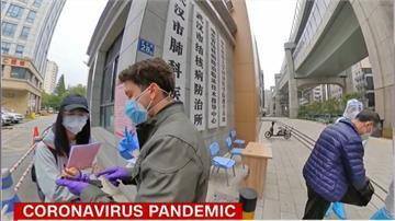 中國怕「疫情平息」假象被揭發?CNN採訪團前進武漢屢遭關切