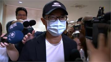 涉行賄立委 統領總經理翁華利200萬交保