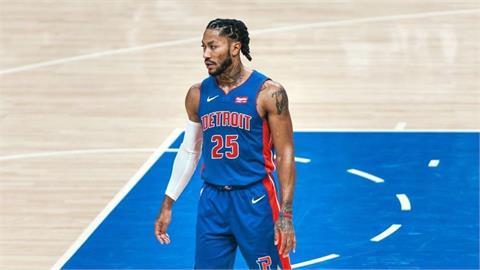 NBA/這1張票哪來的?「飆風玫瑰」羅斯竟獲MVP首選票 官方解答了