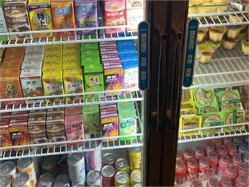 超狂火鍋吃到飽!30種飲料「塞滿冰箱」 網驚:來到大賣場?