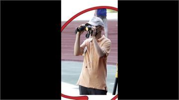 高雄罷韓投票登場 投票所外出現民眾拍照、攝影