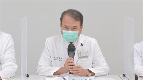 快新聞/25人施打「未稀釋BNT疫苗」! 恩主公醫院院長道歉:蓋子脫落以為已稀釋