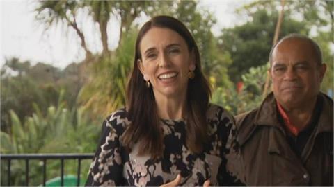 快新聞/阿爾登接觸女兒「有症狀」篩檢 紐西蘭副總理暫代職務