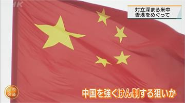 報復!中國制裁參議員盧比歐等11美國人