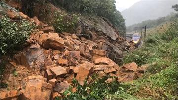 3800立方公尺土石險埋火車!台鐵瑞芳猴硐路線斷 恐須4天恢復通行