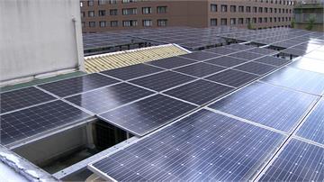 華為太陽能板滲透立院 中國可遠端操控