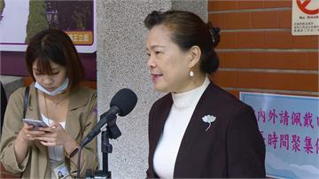 台灣與各國雙邊貿易協定 王美花:解決美豬美牛才走得下去
