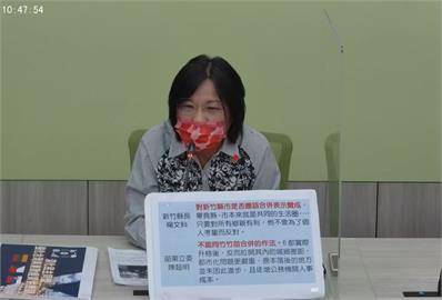 快新聞/國民黨主席改選掀茶壺裡的風暴 劉世芳:人民都看在眼裡