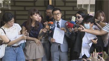 快新聞/ 秀2017整年出入境紀錄  蘇嘉全正式提民、刑事告訴 批藍營「假的真不了!」