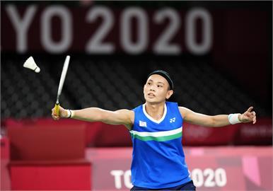 東奧/戴資穎奪台灣奧運羽球女單首面銀牌 賴清德大讚:再多的掌聲都不夠!