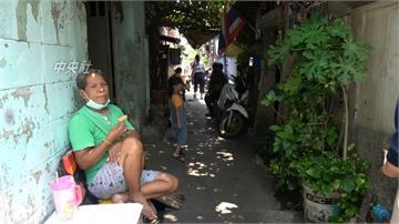 泰國進入緊急狀態衝擊產業 弱勢者憂沒病死反先餓死