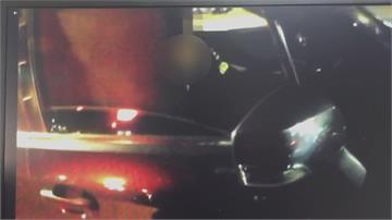行糾駕駛亮槍恐嚇 警澄清是「槍型辣椒水」