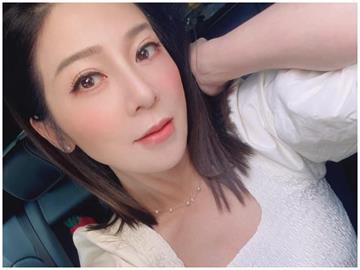 王彩樺自曝長針眼 上衣「拉鍊低」網驚見1亮點:會害醫生流鼻血