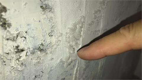 屋內壁癌如何改善?達人「這4招」有效根治 下雨天不再怕漏水!