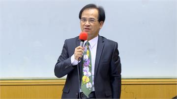快訊/蘇煥智宣布 無黨籍參選台南市長選舉