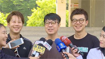 快新聞/韓國瑜曝叫李眉蓁「吃鵝蛋」助孕 尹立:韓昨晚的表現「就是要給他一顆鵝蛋」