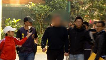 涉暗渡中官員非法來台 白狼兒子旅行社被搜查