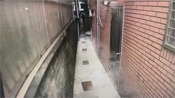 警用一把鑰匙讓他認栽... 竊賊闖空門搜刮 還帶走鎖頭