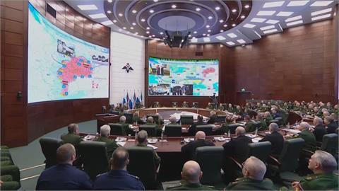 俄羅斯逾10萬兵力壓境 烏克蘭總統邀蒲亭會面