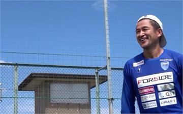 橫濱FC宣布續約  54歲三浦知良再戰足壇創紀錄