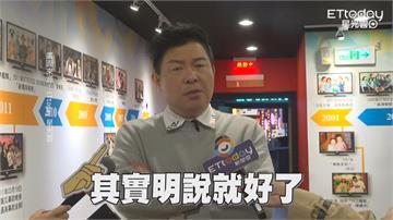 曾國城再陷性騷風暴!女導演曝20年往事  身體遭「紮實」磨蹭  馮云:我記得很清楚!