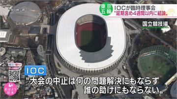 賽後活動、計畫皆更動 東京奧運延期影響大