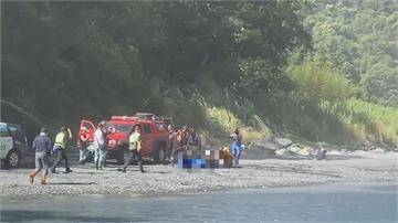 武界壩野營遇放水釀四死  空勤總隊上午尋獲最後一名失蹤者