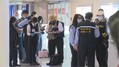 泰國台商確診後失聯 竟偷偷搭機返台治療