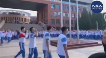 內蒙抗議漢語教學 官員墜樓上百人被通緝