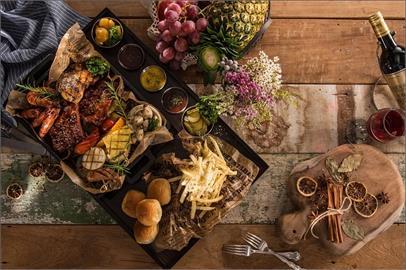 午餐吃「這5大類」不怕胖!營養師秀3000種飲食搭配公式