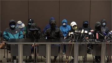 恐關一輩子!12港人想偷渡來台被逮關押深圳  中國首次證實「刑事拘捕」