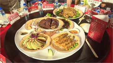 拯救將失傳的辦桌文化!台南美食節重現經典台菜