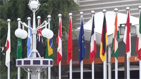 澳洲專家稱台海局勢重要 籲G20開會表態護台
