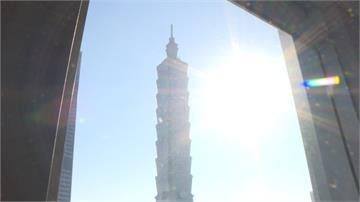 頂樓經濟崛起!台北101主打360度景觀台