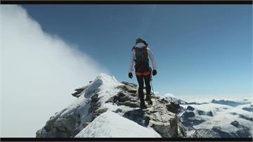 超馬女選手連登兩高山 攻頂紀念已故好友
