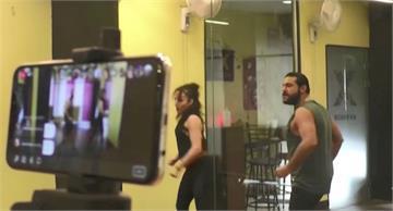 敘利亞下令關閉健身房 教練轉為線上教學