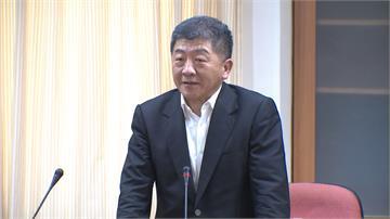 角逐2022台北市長?陳時中自嘲:聲量下降