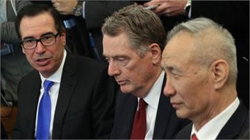 貿易戰/再增課中國2670億美元關稅?傳美方代表下週飛北京談判