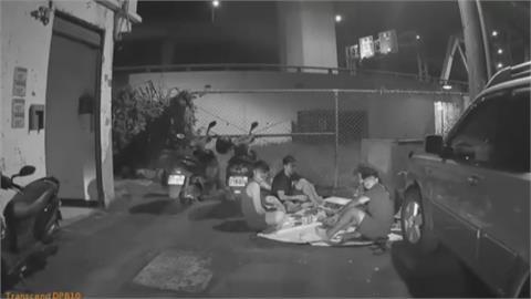 6越籍移工群聚 喝酒吃海鮮燒烤 遭檢舉開罰