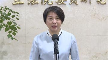 提案修法不再對孫文遺像宣誓 范雲:去威權化