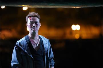《無間道》後最令觀眾期待!硬派型男集結合作再造香港經典臥底作品